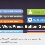 Create Beautiful CSS Buttons and Boxes with these WordPress Plugins