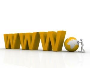 before registering domain