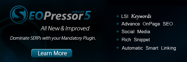 Detailed SEOPressor Review: Best Premium On-Page SEO Plugin