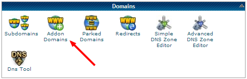 HostGator-addon-domains