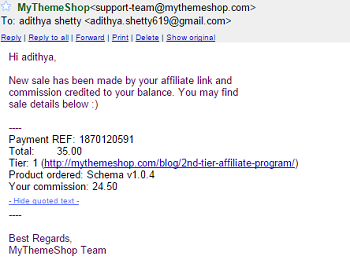 mythemeshop: Best Affiliate Marketing Programs