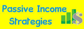 passive income methods