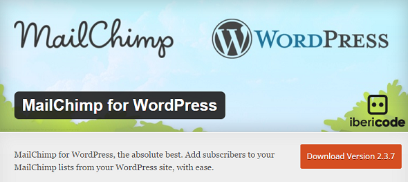 wordpress email optin plugin