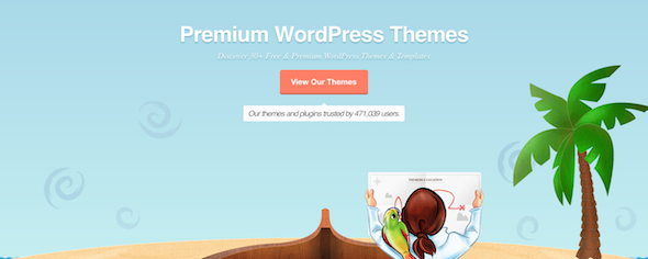 buy wordpress themes