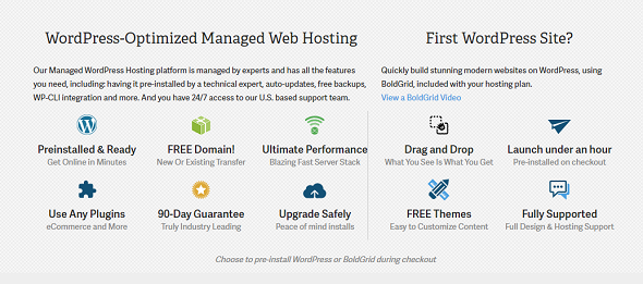 17 Best Managed WordPress Hosting Companies — The Blog Metrics