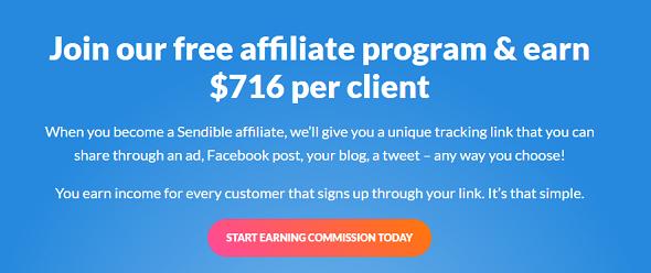 best affiliate programs to make money