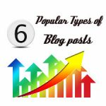 6 Types of Blog Posts That Are Proven To Work