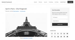 Best WordPress Theme Frameworks