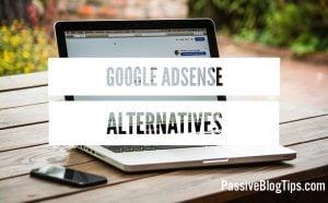 12 Best High Paying Google Adsense Alternatives 2017