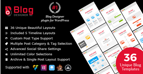 WordPress theme builder software