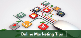Online Marketing Tips for Small Business Owners