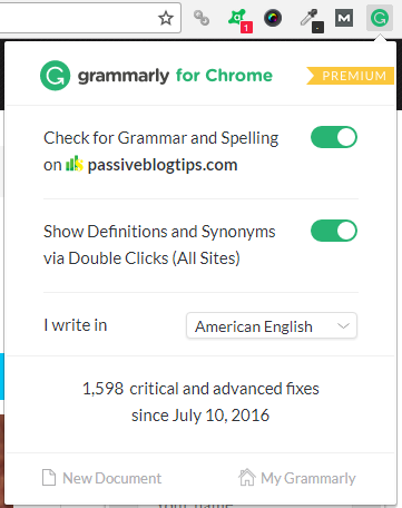 grammarly-tool