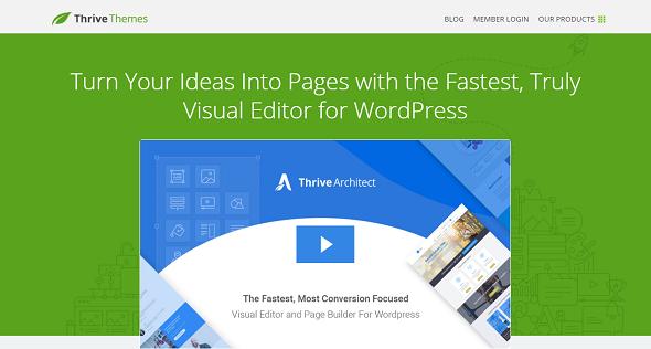 Alternativa de Clickfunnels para WordPress