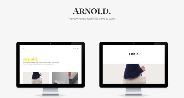 Arnold theme