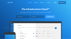 Vultr: DigitalOcean Alternatives