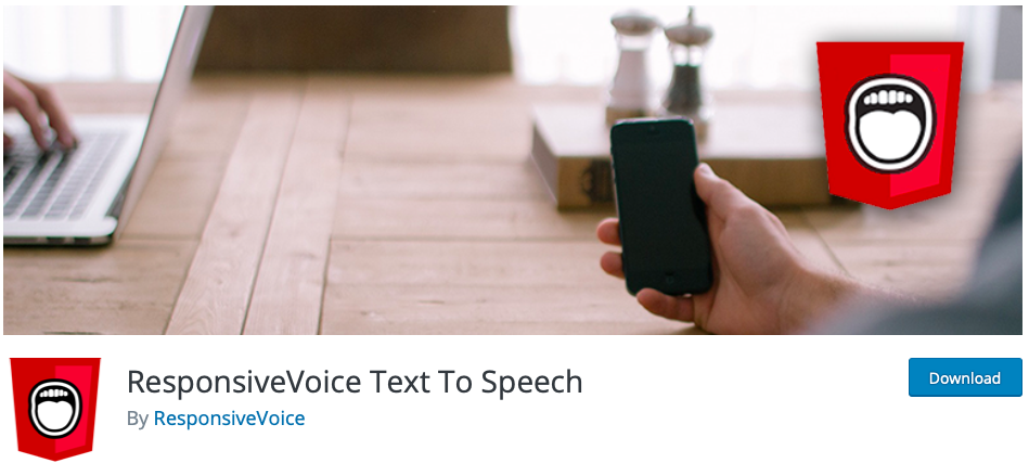 Text to Voice-Over