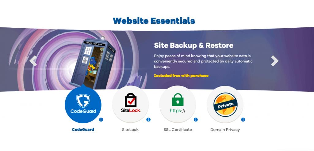 Hostgator SSL