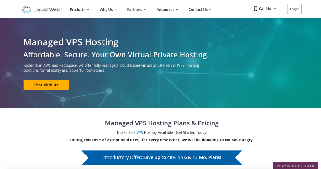 Best Managed VPS Hosting Providers