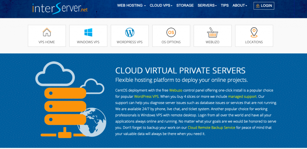 managed vps with cpanel